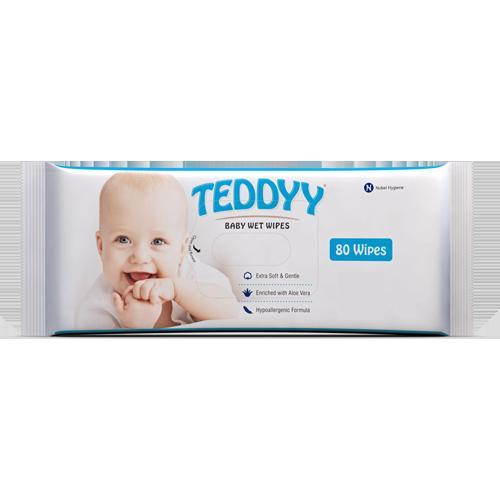 Buy Baby Wipes Online At Nobel Hygiene