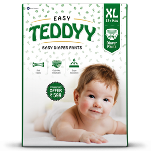 Easy Baby Diapers