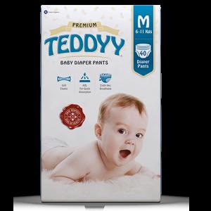 Premium Baby Diapers India